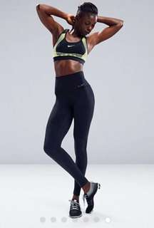 Nike Super High Waisted Training Tights