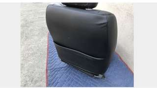 SGL seat cover