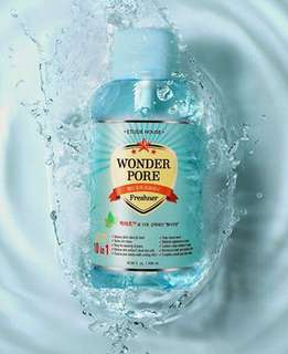 [SHARE IN JAR 20ml] ETUDE Wonder Pore Freshner