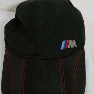 Bmw cap hat topi