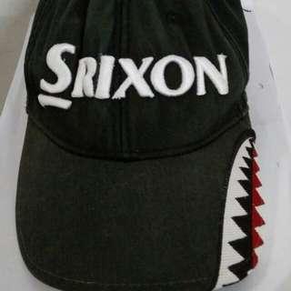 Srixon golf cap hat topi