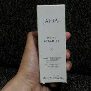NEW! Clear Pore Clarifier Acne Treatment JAFRA