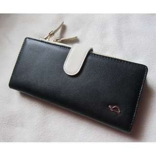 *REPRICED* Carpisa Multifunction Wallet