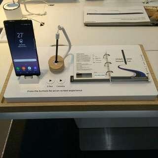 Samsung Note 8 Promo cicilan 0.99% tenor 9 bulan