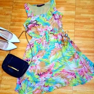 Petit Monde Sunday dress