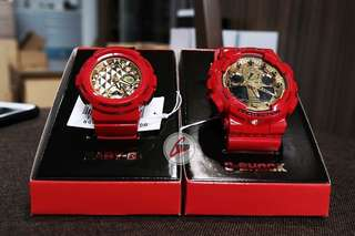 【Couple Watches】