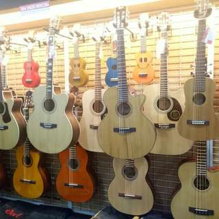 Gitar Cort Takamine Yamaha Legacy Murah Bisa Di Cicil