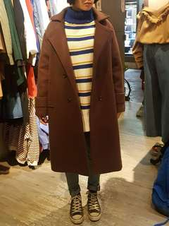 🚚 老爺可可大衣外套