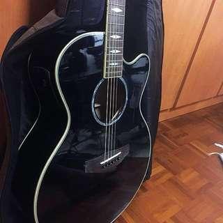 Yamaha CPX 1000 Acoustic Guitar
