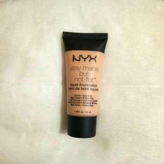 NYX (dijual cepat)