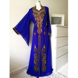 Qatar Arabic Dress