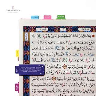 Magnetic Quran Bookmarks