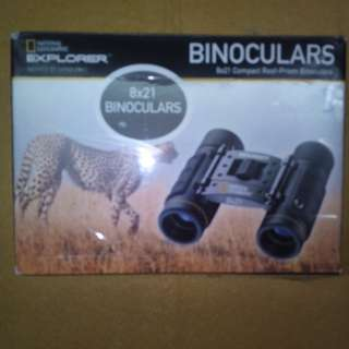 📣📣📣~(8X21)Binoculars(望遠镜)