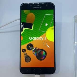 Samsung Galaxy J7+ Cicilan Cepat 3 Menit