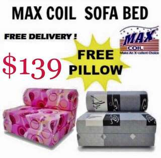 Promotion Sofa / Bed