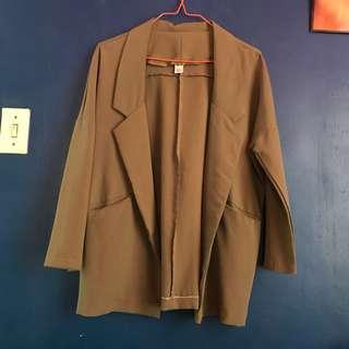 Snidel Coat