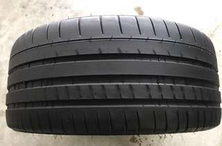 255/35/20 Michelin PSS Tyres On Sale