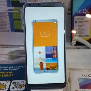 LG G6 Bisa Di Cicil Tanpa Kartu Kredit