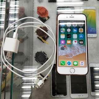 Apple iPhone 6 64g 金