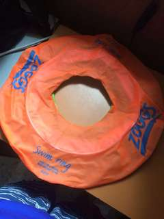 Baby Float swimming zoggs bless exchange