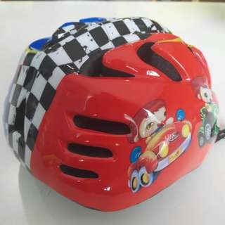 Kids Cycling Safety Helmet (Brand Reject Factory)