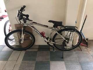 Mountain Bike Urata