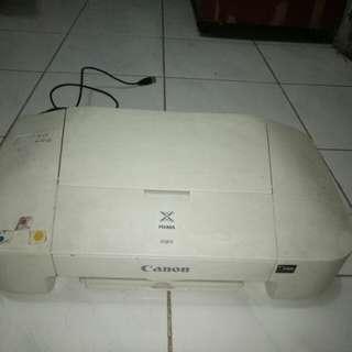 Printer Cannon