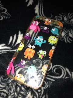 Iphone 5, 5s, SE Case (casing)