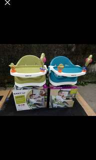 BABY 1ST BABY BOOSTER SEAT