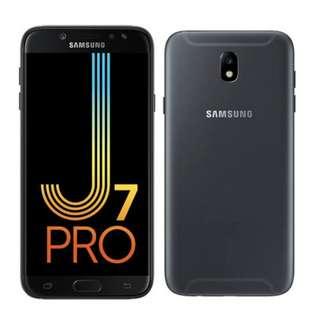 Samsung Galaxy J7 Pro,Kredit Promo Dp 15% 20mnt cair barang