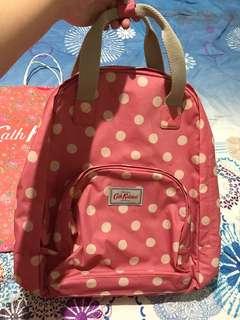 Cathkidston Pink Backpack