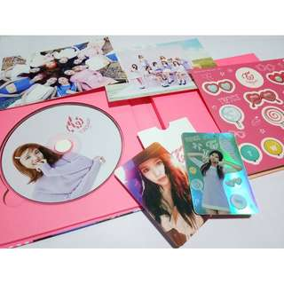 Twice TT Album (Complete)
