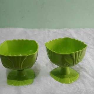 Gelas mangkuk
