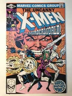 Uncanny X-Men # 146