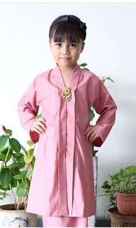 Lulu Kebaya Pahang (Kids)
