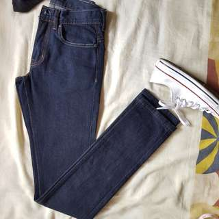 Cotton On Skinny Straight Jeans 26W