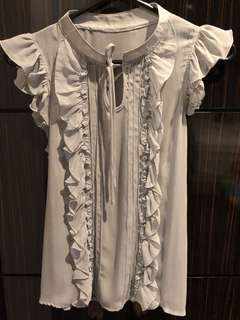 Blouse womens Size SMALL