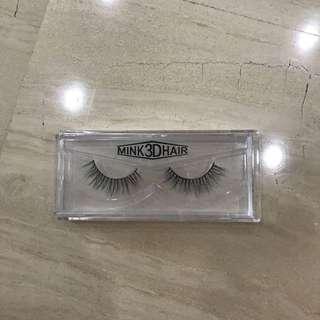 💯SALE 3D MINK Fake Eyelashes 🔥