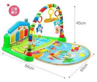 Play gym