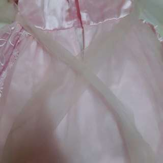 Pinky gaun