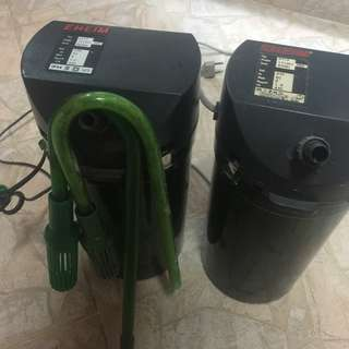 EHEIM 2013 Canister Filter (Preowned)