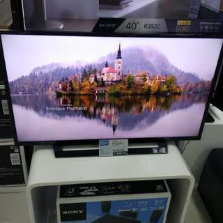 sony led smart tv