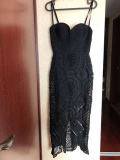 Sexy Party Dress 100%new