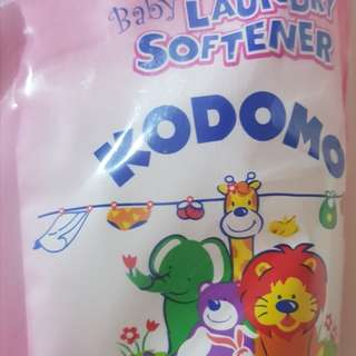 Kodomo Laundry Softener