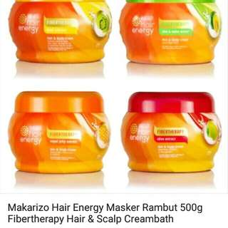 Makarizo masker