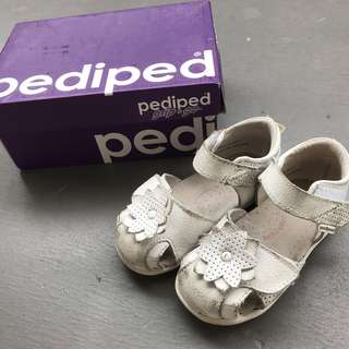 Pediped Shoes baby girl toddler leather shoes
