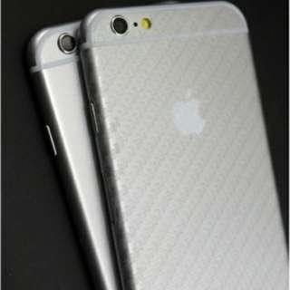 手機碳纖維保護後膜