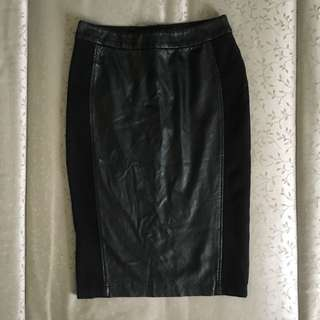 Marks & Spencer Pencil Skirt