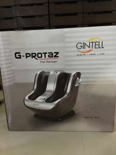 Gintell G-Protaz Foot Massager
