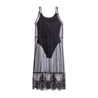 H&M Coachella Bodysuit